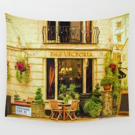The Victoria Wall Tapestry