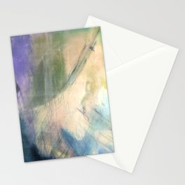 Darkness Brings Light Detail One Stationery Cards