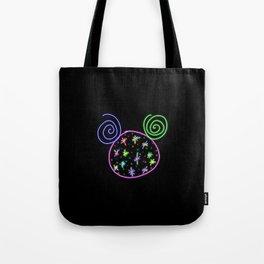 Mickey´s Universe Tote Bag