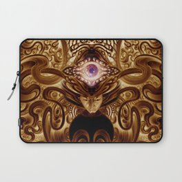 Into the Void Laptop Sleeve