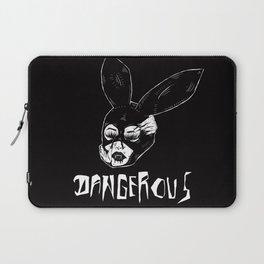 DANGER Laptop Sleeve