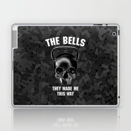 The Bells They Made This Way Laptop & iPad Skin