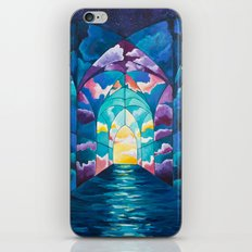 Chambers: To Know & Be Known iPhone & iPod Skin