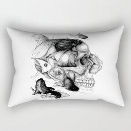 pez Rectangular Pillow