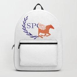 camp half blood jupiter Backpack