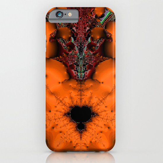Voodoo Spirit iPhone & iPod Case