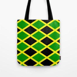 Jamaica Jamaica Jamaica Tote Bag