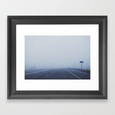 provo Framed Art Print