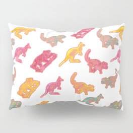 Beautiful Australian native Animals Pillow Sham