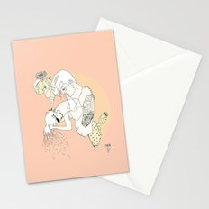 P R I C K  Stationery Cards