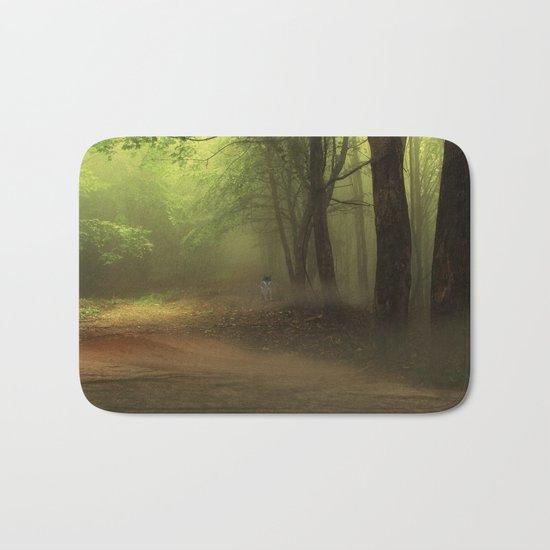 Mystical Forest (3) Bath Mat