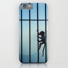 India - Monkey bars Slim Case iPhone 6s