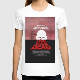 Dawn of the Walking Dead T-shirt