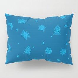 AFE Festive Pattern Pillow Sham
