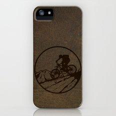 biking Slim Case iPhone (5, 5s)