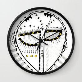 Mizat Wall Clock