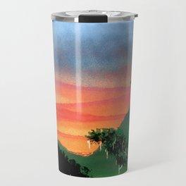 Rainforest Travel Mug