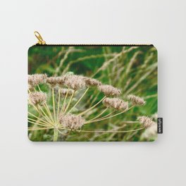 Flower I Carry-All Pouch