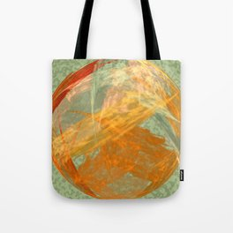Original Abstract Duvet Covers by Mackin & MORE Tote Bag