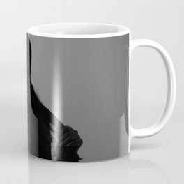 Ski mask Coffee Mug