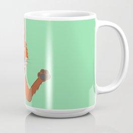 Friendly Fox Coffee Mug