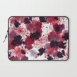 Berries Explosion #society6 #berries Laptop Sleeve