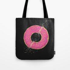 Donut Slices Tote Bag