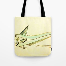 The Underdog Tote Bag