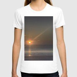 Breaking Dawn Daytona Beach T-shirt