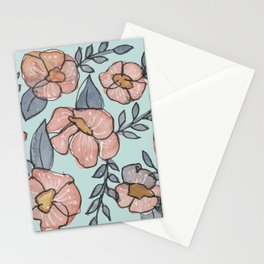 A Little Pink Stationery Cards