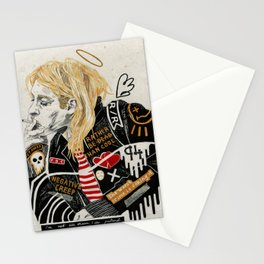 Kurt. Stationery Cards