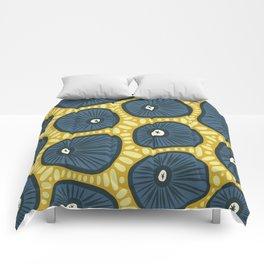 Amoeba Comforters