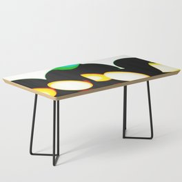 Heat Vision Coffee Table