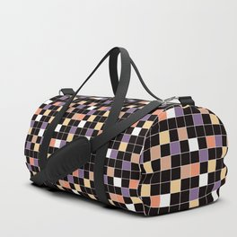 Mosaic. Duffle Bag