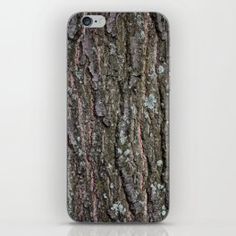 Tree Bark I iPhone Skin