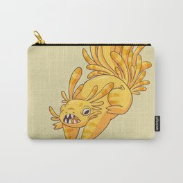 Squirrel Monster Carry-All Pouch