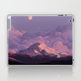 Mt Rainier Laptop & iPad Skin