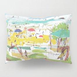 Rainbow Bay, Queensland, AUSTRALIA Pillow Sham