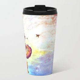 BALLERINA Travel Mug