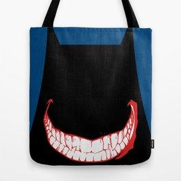 A Dark Knight Tote Bag