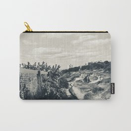 A Walk to the Clouds Carry-All Pouch