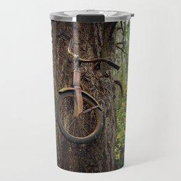 Bike Tree Travel Mug