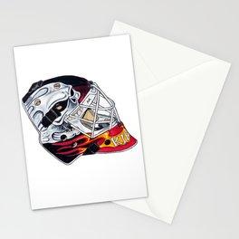 Kiprusoff - Mask Stationery Cards