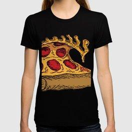 Pizza Barrel T-shirt