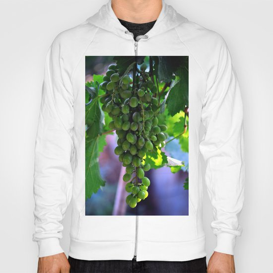 grapes Hoody