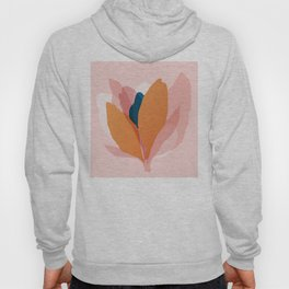 Abstraction_Floral_Blossom Hoody