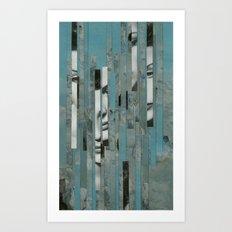 REMAIND Art Print