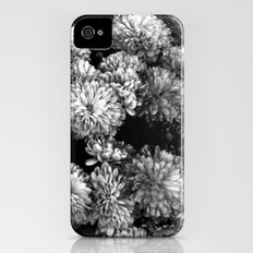 white gold Slim Case iPhone (4, 4s)