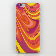 Tropical Candy iPhone & iPod Skin