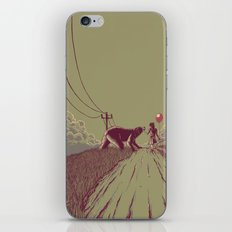 Take Care, Take Care iPhone & iPod Skin